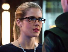Shop all the jewelry looks seen on Felicity Smoak (played actress Emily Bett Rickards) on the CW TV show Arrow, by screenshots. I've loved having Felicity Megan Smoak as a muse for over seven seasons. Felicity Smoke, Arrow Felicity, Oliver And Felicity, Unique Earrings, Beautiful Earrings, Clip On Earrings, Chanel Logo Earrings, Cute Ear Piercings, Industrial Piercing