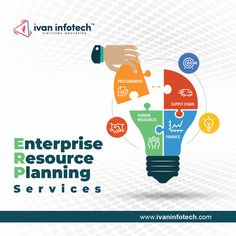 Ivan transforms complex business management systems into user-friendly technology with robust ERP services. With our ERP tools, all your company data will be systematically and efficiently organized within a single system. Supply Chain, Business Management, Human Resources, Software Development, Innovation, Finance, How To Remove, Organization, Technology