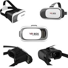 E-Life VR Glass (Newest Version) VR Virtual Reality Glasses Headset NFC Tag All Brands Mobiles Smartphones Notes Video, Movies & Games Virtual Reality Glasses, Virtual Reality Headset, Best Amazon Products, 3d Video, Game Prices, Fun Board Games, Best Smartphone, Gaming Headset, All Brands