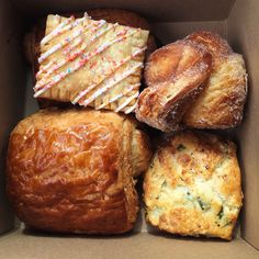 The Best Bakery in America Is in . . . Knoxville, Tennessee?  Wild Love Bakehouse