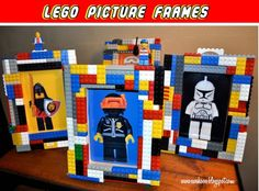 55 Best DIY Lego Activities, Parties, and Decorations
