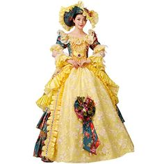 Partiss Damen Gothic Lolita Retro Style Prom Victorian Co... https://www.amazon.de/dp/B01ISJ2XD6/ref=cm_sw_r_pi_dp_ItgKxb1C09XRM