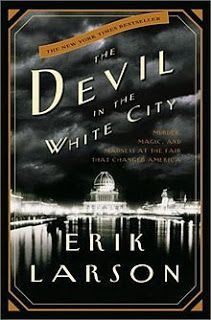 The Key to the Gate: The Devil in the White City by Erik Larson