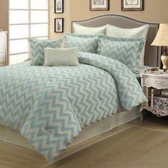 Buy Kimber 8-Piece Queen Comforter Set from Bed Bath & Beyond