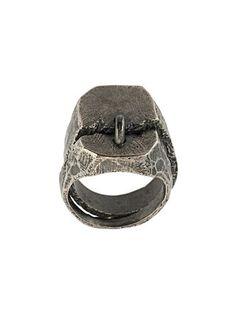 Tobias Wistisen double ring
