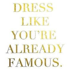 """Because sometimes Mondays just need a mantra. #wherearemysequins? #wordstoliveby #wisdom #quoteoftheday"""