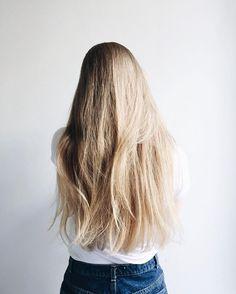 Blonde power