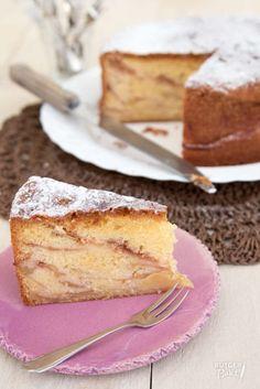 oma's appelcake Cake Mix Cupcakes, Pie Cake, Cake Cookies, No Bake Cake, Cupcake Cakes, Dutch Recipes, Sweet Recipes, Cake Recipes, Dessert Recipes