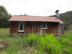 Asbestos Cottage Cobb Valley