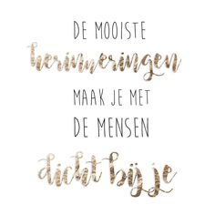 quote_50 jaar getrouwd Words Quotes, Art Quotes, Qoutes, Inspirational Quotes, Dutch Words, Different Quotes, Wedding Quotes, Cool Words