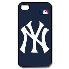 Amazon.com: MLB New York Yankees Iphone 4/4s Case Special Design Mlb Series Iphone 4/4s Cases Cover 1lc27: Cell Phones & Accessories