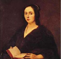 Anna Maria van Schurman (1607–1678) was a German-born Dutch painter, engraver, poet, and scholar, who is best known for her exceptional learning and her defense of female education. A highly educated woman by seventeenth century standards, she excelled in art, music, and literature, becoming proficient in 14 languages, including contemporary European languages, Latin, Greek, Hebrew, Arabic, Syriac, Aramaic, and Ethiopian.