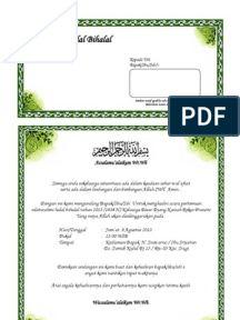 Contoh Surat Undangan Syukuran Pernikahan Microsoft Word 2010, Microsoft Excel, Microsoft Office, Map Wedding Invitation, Wedding Invitation Background, Wedding Album Design, Cute Memes, Word Doc, English Words
