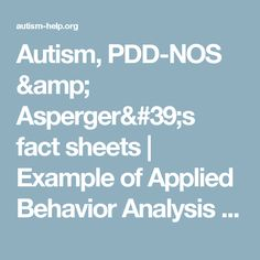 Applied Behavior Analysis In Treating Aggression And Impulse