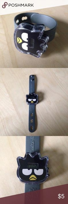 Batz maru kids watch-Sanrio character (hello kitty's friend) Batz maru kids watch-Sanrio character (hello kitty's friend) Accessories