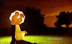 Wedding photo and lighting setup with Regular Flash by Yaniv Sofer Photojournalist on strobox.com