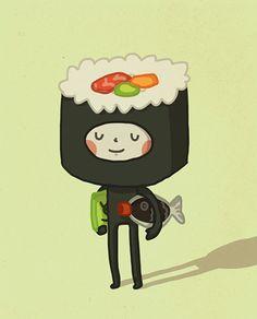 Muchacho Sushi