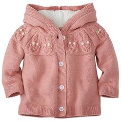 Hanna Andersson Baby Critter Sweater Hoodie, Size 80 (18-24 Months), City Pink Hanna Andersson http://www.amazon.com/dp/B015X5SNHI/ref=cm_sw_r_pi_dp_DPlHwb0N0ZXY8