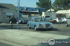 Street Spot: Classic Luxury