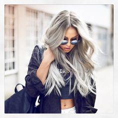 ‼️❤️❤️❤️‼️ #bestsalon #bestoftheday #creator #creatorcollective #dreamteam #follow #followus #ghd #girl #hair #hotd #hairideas #igers #ingers #like #love #me #mua #potd #grey #salon #sheff #sheffield #takeover #teamwork #teamworkmakesthedreamwork