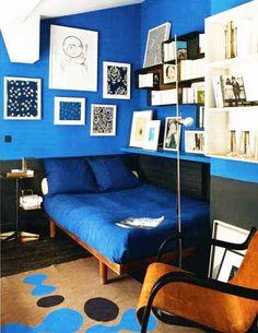 Florence Lopez - Paris apartment
