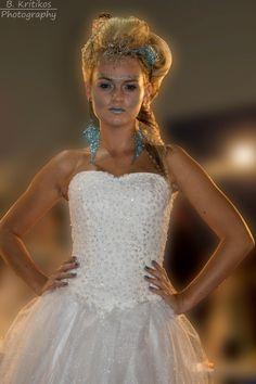 Snow queen #3