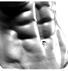How to get six pack abs: Lose fat + Build muscle.  Step by step instructions.
