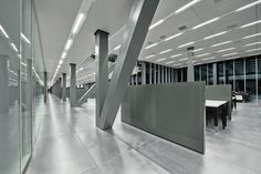 G-Star RAW HQ - Picture gallery