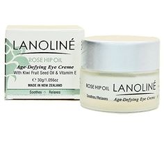 Eye Skin Care Lanoline Rose Agedefying Eye Creme 1056 Oz -- Be sure to check out this awesome product.