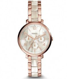 7014cc12d86 Fossil Mixed Watch - Women s Watches
