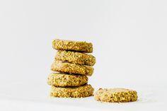 biscotti zafferano e pistacchio lifegate.it