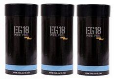 Enola Gaye EG18 High Output Smoke Grenade (3-Pack, Blue) ...