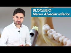 Bloqueio do Nervo Alveolar Inferior - O PASSO-A-PASSO - YouTube