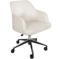 matrix busch checkered mid back swivel office chair allmodern buy matrix mid office