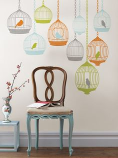 6 wall decals we love - Slide 4 - Canadian Living