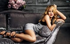 Kate Hudson - 9 Most Beautiful People In The World From 2008 To 2016