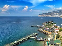 Sorrento in NA
