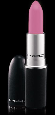 MAC Cosmetics: Lipstick in Saint Germain