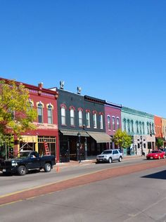 Water Street Historic District - Eau Claire