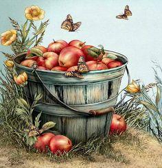 Beverly Levi-Parker - автор прекрасных картин. Обсуждение на LiveInternet - Российский Сервис Онлайн-Дневников