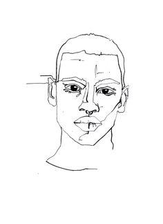 Male Portrait 002