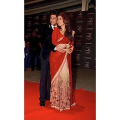 Mesmerizing Kajol Desinger Saree Indian Dresses, Salwar Kameez, Sarees, Bollywood, Color, Collection, Fashion, Colour, Moda