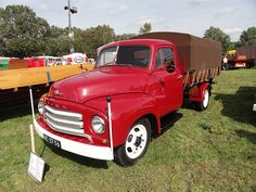 Afbeeldingsresultaat voor opel blitz 1953 / 1956 Go Red, Old Trucks, Buick, Cadillac, Volvo, Cars And Motorcycles, Classic Cars, Hot Rods, Vehicles