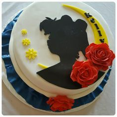 Sailormoon Cake