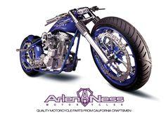 Arlen Ness Motorcycles Custom Street Bikes, Motorcycle Companies, Motor Scooters, Custom Harleys, Vroom Vroom, My Ride, Cool Bikes, Bobber, Chopper