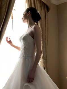 Mermaid Wedding, Special Day, One Shoulder Wedding Dress, Wedding Dresses, Collection, Fashion, Bride Dresses, Moda, Bridal Gowns