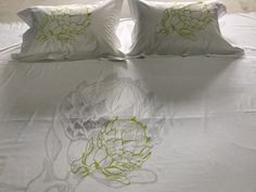 Egyptian Cotton Duvet Cover, Bed Sizes, Screen Printing, Duvet Covers, Bed Pillows, Pillow Cases, Prints, Screen Printing Press, Pillows