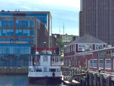 Nova Scotia, Multi Story Building, World, The World