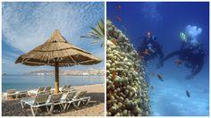 Eilat collage