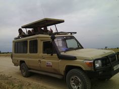 Now your #TanzaniaTour is going to be more successful and enjoyable. We, the enthusiastic and independent Safari Operator of #Tanzania, care about your travel as well. We provide you flawless vehicles by which you can explore this extensive land of Tanzania of your own.